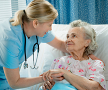 Nursing Home Jobs - Skills Required, Jobs Available