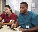 Signing Bonuses To Attract Top-Level Nurses